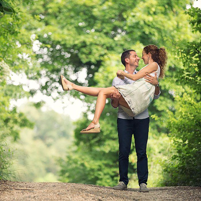 5 buone ragioni per realizzare un servizio fotografico di coppia