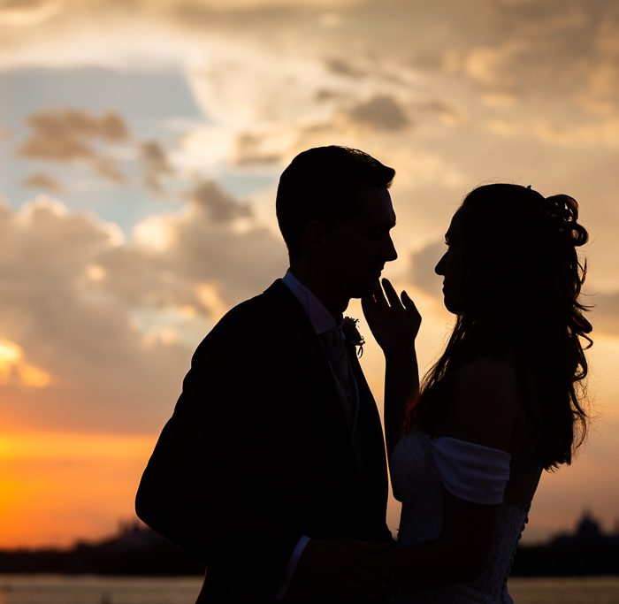 Matrimonio a Venezia - Sara e Arti